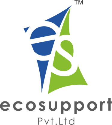 Eco Support Logo